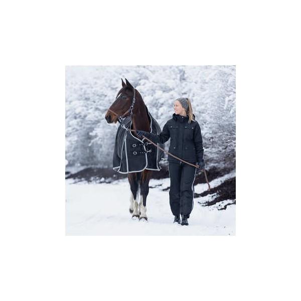 6d489ad9250 Spodnie Horze Winter Rider na zimę - Art-horse Sklep jeździecki