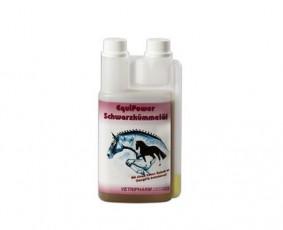 Equi Power Schwarzkummelol - olej z czarnego kminku