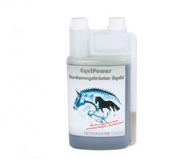 Equi power verdauungskrauter liquid - syrop ziołowy na żołądek i jelita
