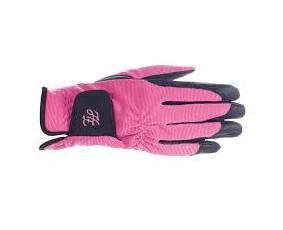 Horze rękawiczki touch - screen Shona