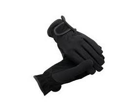 Rękawiczki rozciągające się  Horze