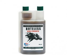 Cortaflex Buteless High Strength