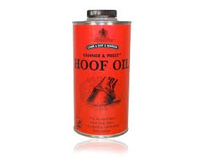 Carr&Day&Martin olej do kopyt Hoof Oil 1000 ml
