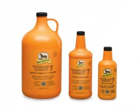 24H Absorbine Wcierka Veterinary Liniment 950 ml