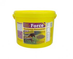Marstall Force witaminy minerały elektrolity 10 kg