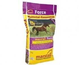 Marstall Force witaminy minerały elektrolity 20 kg