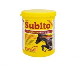 Marstall Subito Elektrolity 1kg