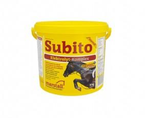 Marstall Subito Elektrolity 3kg