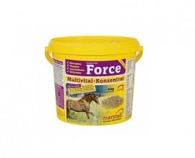 Marstall Force witaminy minerały elektrolity 4 kg