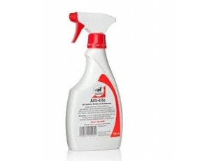 Leovet Anti-Bite - spray przeciw obgryzaniu. Leovet Anti-Bite - spray przeciw obgryzaniu.