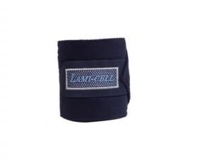 Bandaże Lamicell ROYAL granatowe FULL