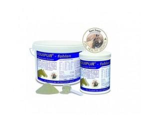 EquiPur Fohlen - witaminy dla źrebiąt