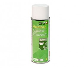 KERBL Constanta CleanSpray 400ml spray do noży tnących