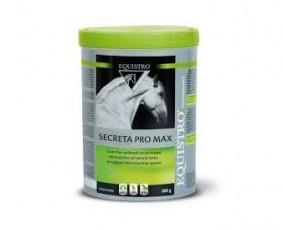 Secreta Pro MAX Equistro 800g