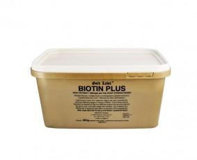 Biotin Plus Gold Label biotyna z cynkiem