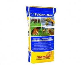 Marstall Fohlen-Mix 25kg